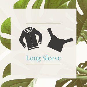 Long Sleeve Blouses & Button Ups